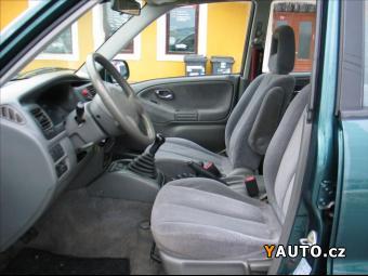 Prodám Suzuki Grand Vitara 2,7 Wagon 7míst XL7-2