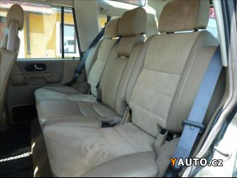 Prodám Land Rover Discovery 2,5 TD5 4x4, TZ 3500kg TD5 AD