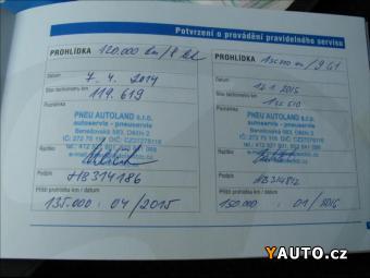 Prodám Hyundai Tucson 2,0 CRDI 4x4, 6rychl, 103kw