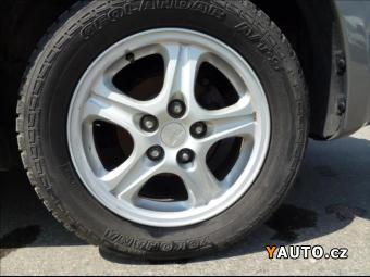 Prodám Mitsubishi Outlander 2,0 16V LPG Kůže, 4x4 4WD INT