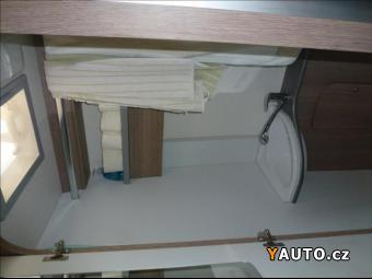 Prodám  2,2 Citroen Jumper HDi, 4 míst