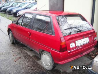 Prodám Citroën AX 1.1