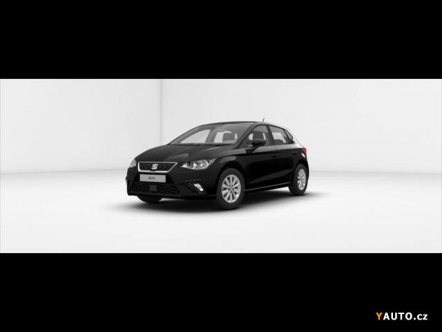Prodám Seat Ibiza 1,0 TSI *032111 Style