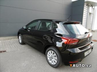 Prodám Seat Ibiza 1,0 TSI 85 kW *032111, Style