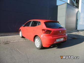 Prodám Seat Ibiza Style 1,0 TSI 85 kW *049904