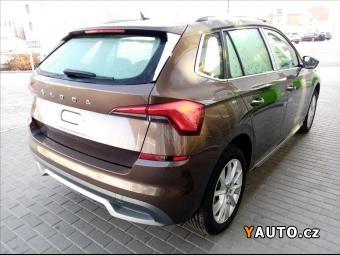 Prodám Škoda Kamiq 1,5 Style - 784571 Style - 1