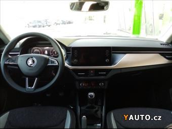 Prodám Škoda Kamiq 1,5 Style - 782107 Style - 1