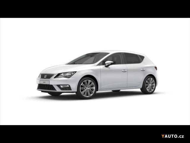 Prodám Seat Leon 1,5 TGI 96kW XCELLENCE