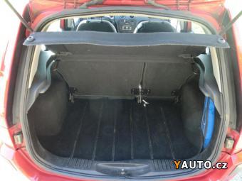 Prodám Ford Fusion 1,4i 59kW