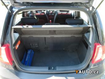 Prodám Hyundai Getz 1,1i 48kW