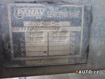 Prodám Panav TV 10 L