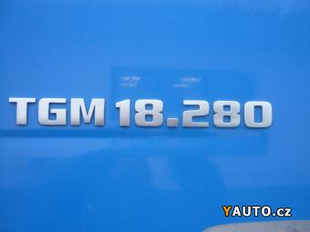 Prodám MAN TGM 18.280