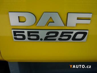Prodám DAF LF 55.250