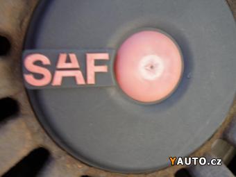 Prodám Kögel SN 24 CARGO-MAXX