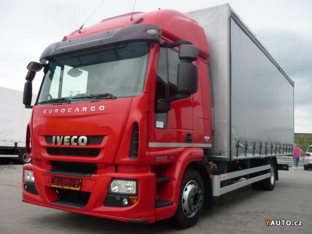 Prodám Iveco ML 120 E25