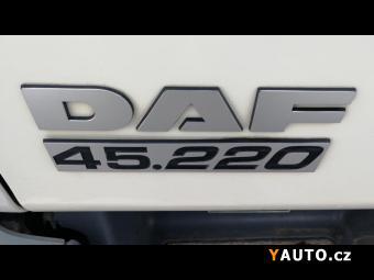 Prodám DAF LF 45.220 EEV