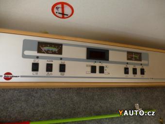 Prodám Fiat DUCATO 1,9 TD SKLADEM