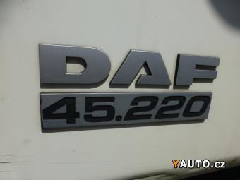 Prodám DAF LF 45.220 G12 SKLADEM