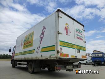 Prodám Iveco ML 75 E17 SKLADEM