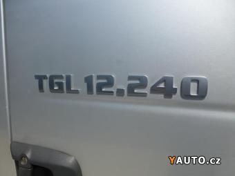 Prodám MAN TGL 12.240 SKLADEM