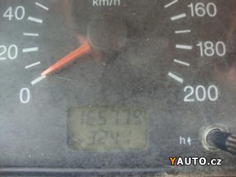 Prodám Lada Niva 1.7i 61 kW LPG -DPH
