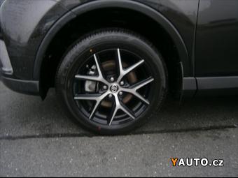 Prodám Toyota RAV4 2,5 Hybrid RAV 4 H AWD E-CVT