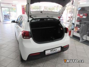 Prodám Kia Rio 1.25 CVVT COMFORT