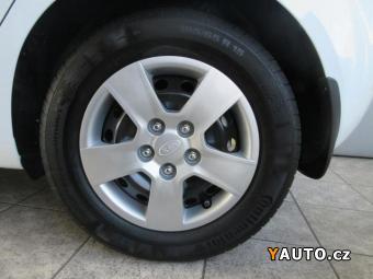 Prodám Kia Venga 1.4 CVVT COOL