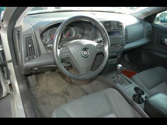 Prodám Cadillac CTS 2.6