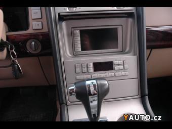 Prodám Lincoln Navigator 5.4L TRITION V8