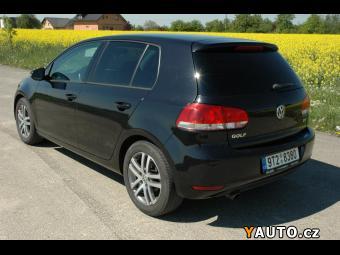 Prodám Volkswagen Golf 1.2 TSFI