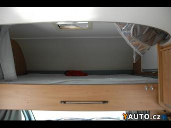 Prodám Fiat Burstner A 574-3 BURSTNER