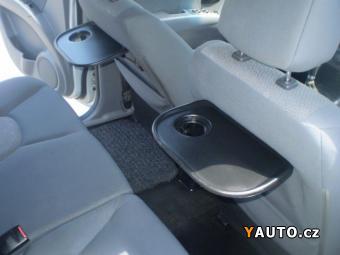 Prodám Hyundai Matrix 1.5. CRDI-60kW--ZACHOVALÉ