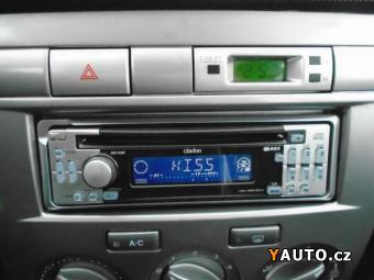 Prodám Mazda 2 1.2. i-SERVISKA-KLIMA-BEZ KOROZ