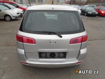 Prodám Mazda 2 1.2. i-SERVISKA