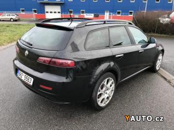 Prodám Alfa Romeo 159 1.9 JTD 16V 150PS FACE 18 ALU