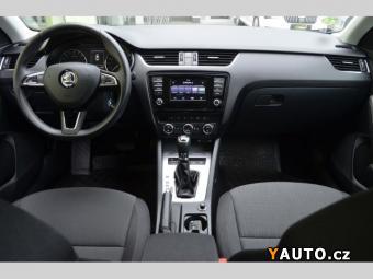 Prodám Škoda Octavia 2.0 TDi-DSG+ELEGANCE+ČR+