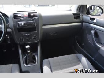 Prodám Volkswagen Golf 1.9 TDi 77kw +5L, 100km+