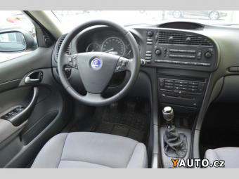 Prodám Saab 9-3 2.2 TiD+ XENON+1. MAJ+