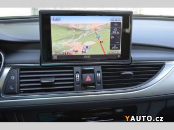Prodám Audi A6 3.0 TDi ČR, 1. MAJ. 15t. KM, TOP