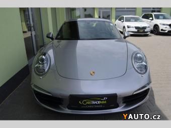 Prodám Porsche 911 Carrera, PDK, NOVÉ CZ+SKLADEM+