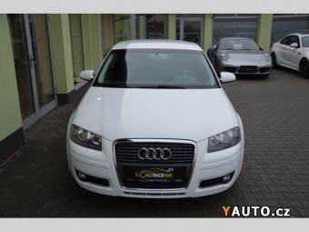 Prodám Audi A3 1,6i 75kw*EXTRA ZACHOVALÝ STAV