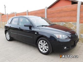 Prodám Mazda 3 1.6 MCD +SOUKROMÝ INZERÁT+