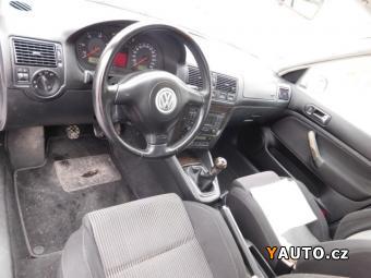 Prodám Volkswagen Golf 1.9 TDi GTi SOUKROMÝ INZERÁT