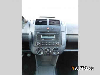 Prodám Volkswagen Polo 1.4i LPG +SOUKROMÝ INZERÁT+
