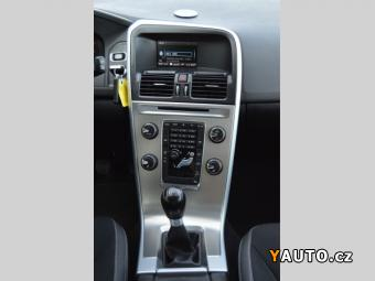 Prodám Volvo XC60 2.4D5 AWD+151kW+SERVISKA