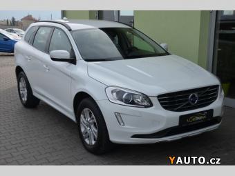 Prodám Volvo XC60 2.0 D4-120kW+XENON+ČR+