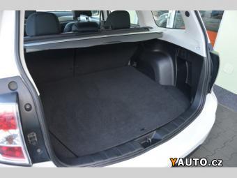 Prodám Subaru Forester 2,0i+BI-FUEL*AWD*PR. SERVIS*AUT