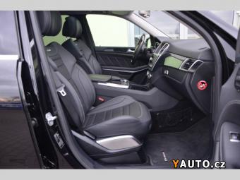 Prodám Mercedes-Benz GL 63 AMG 557 P. S. +ČR+