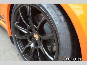 Prodám Porsche 911 GT3 RS+1. MAJ+PO SERVISE+RARITA